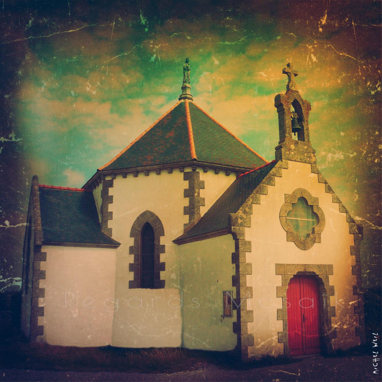 Chapelle de Penvins