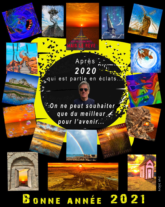 Ciao 2020… Hello 2021!